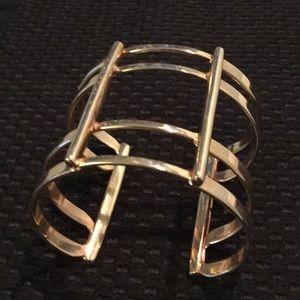 Jewelry - Rose Gold Tone Bracelet